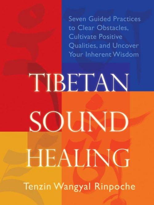 TibetanSounHealing